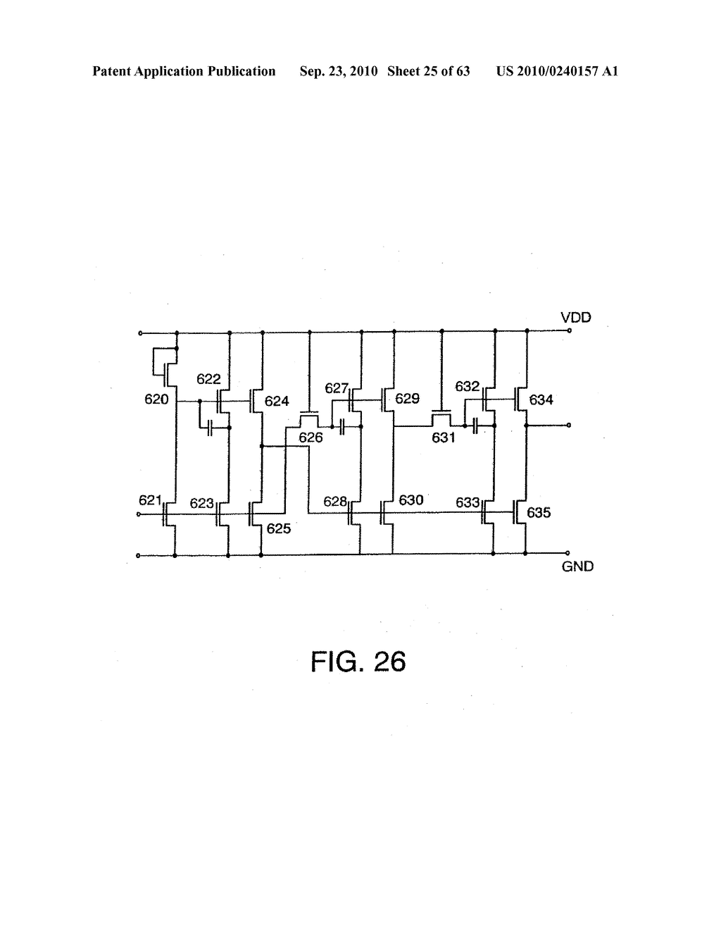 DISPLAY DEVICE, MANUFACTURING METHOD THEREOF, AND TELEVISION RECEIVER - diagram, schematic, and image 26
