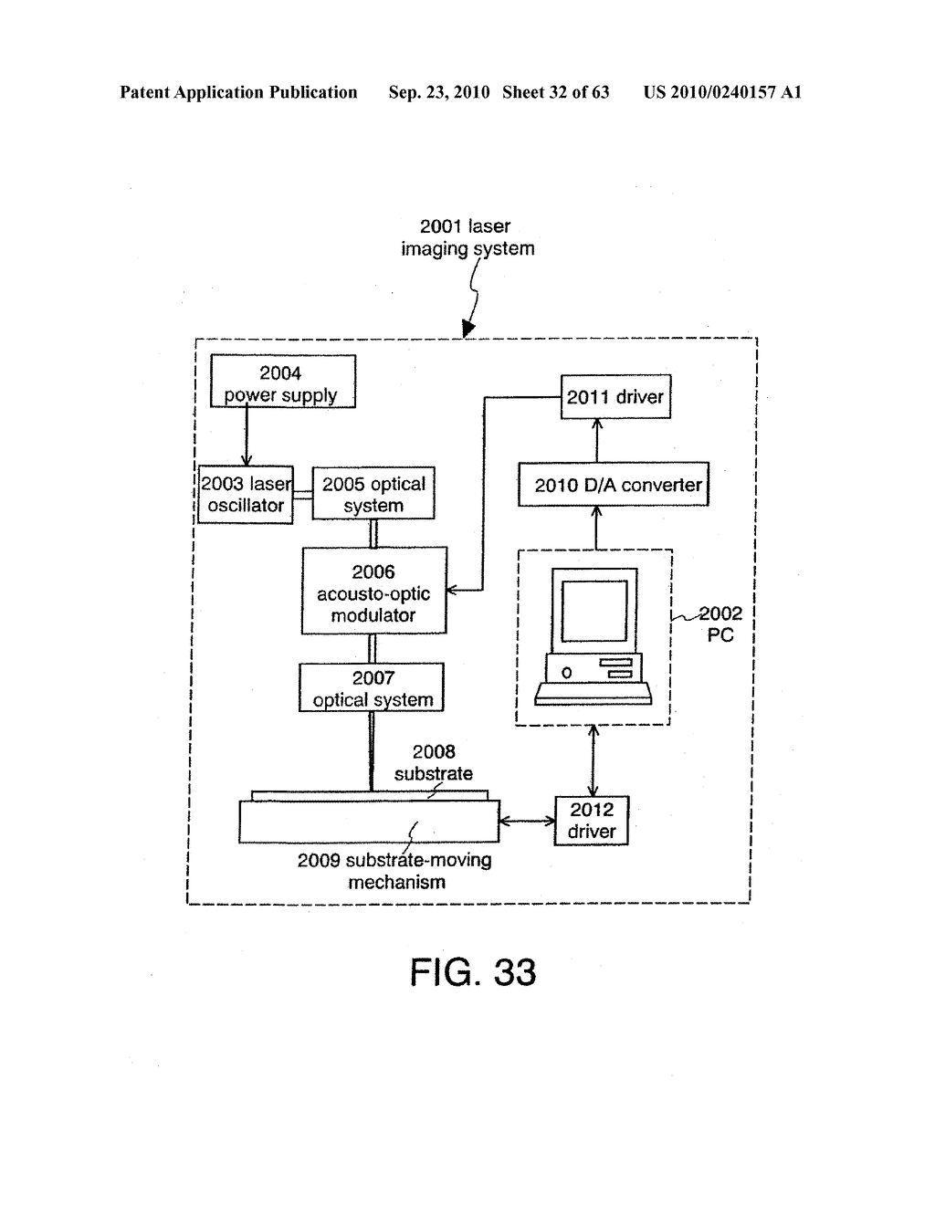 DISPLAY DEVICE, MANUFACTURING METHOD THEREOF, AND TELEVISION RECEIVER - diagram, schematic, and image 33