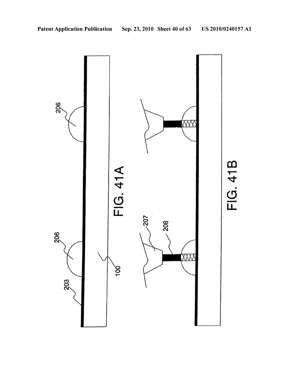 DISPLAY DEVICE, MANUFACTURING METHOD THEREOF, AND TELEVISION RECEIVER - diagram, schematic, and image 41