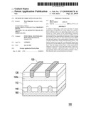 METHOD OF FABRICATING SOLAR CELL diagram and image