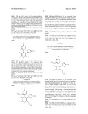 3-Cyano-5-thiazaheteroaryl-dihydropyridine and the use thereof for the treatment of cardiovascular diseases diagram and image