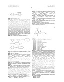 Oxime and Hydroxylamine Substituted Thiazolo [4,5-C] Ring Compounds and Methods diagram and image