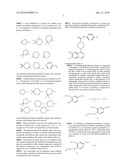 NITROGENOUS HETEROCYCLIC COMPOUNDS AND PROCESS FOR MAKING NITROGENOUS HETEROCYCLIC COMPOUNDS AND INTERMEDIATES THEREOF diagram and image