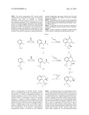 CHIRAL PHOSPHORUS COMPOUND diagram and image