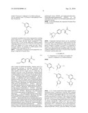 1-PHENYL-1H-PYRAZOLE-BASED COMPOUNDS diagram and image