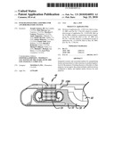 Integrated Handle Assembly for Anchor Delivery System diagram and image