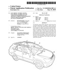 ELECTRONIC CONTROL SYSTEM, ELECTRONIC CONTROL UNIT AND ASSOCIATED METHODOLOGY OF ADAPTING A VEHICLE SYSTEM BASED ON VISUALLY DETECTED VEHICLE OCCUPANT INFORMATION diagram and image