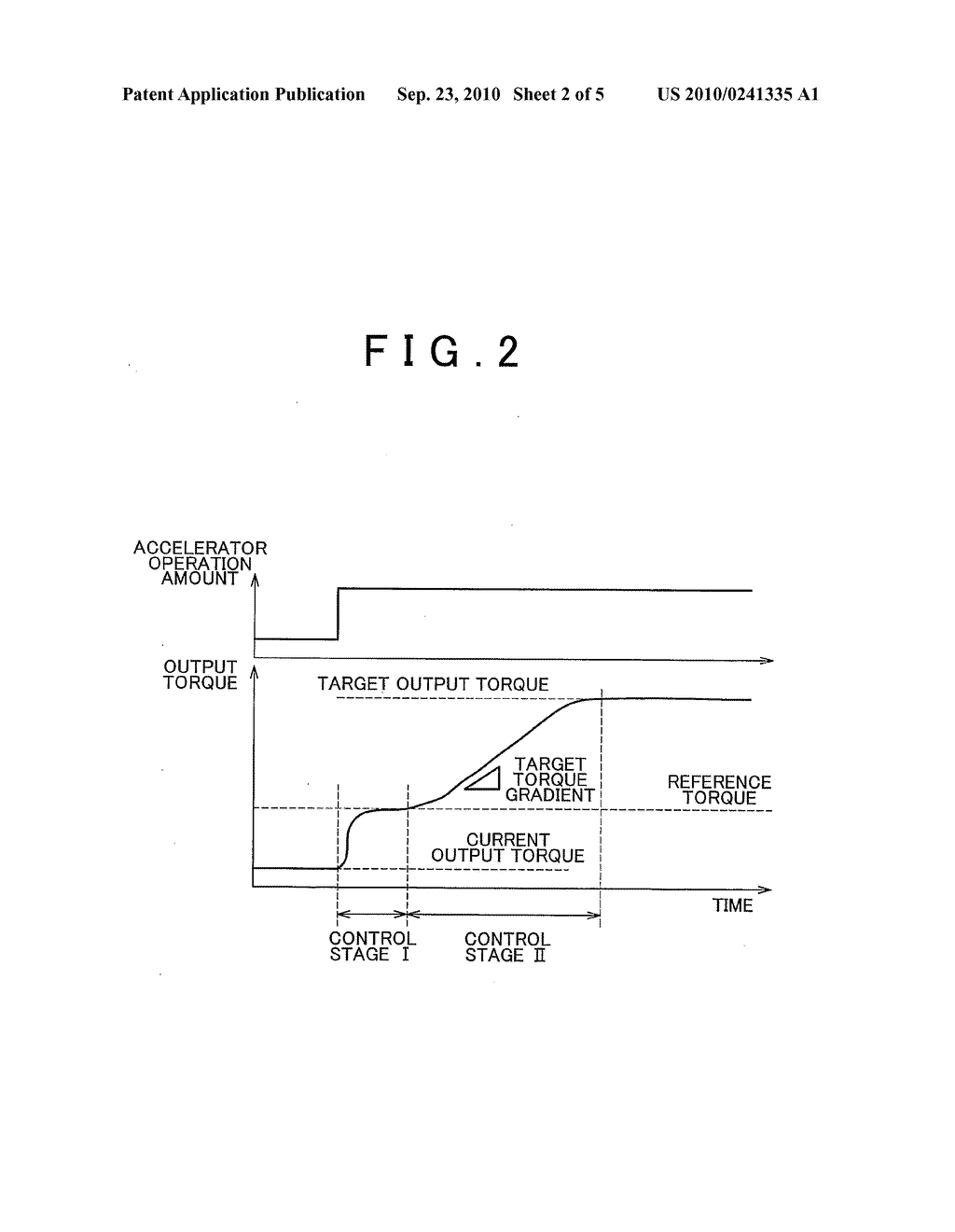TORQUE CONTROL APPARATUS AND CONTROL METHOD FOR VEHICLE DRIVING UNIT - diagram, schematic, and image 03