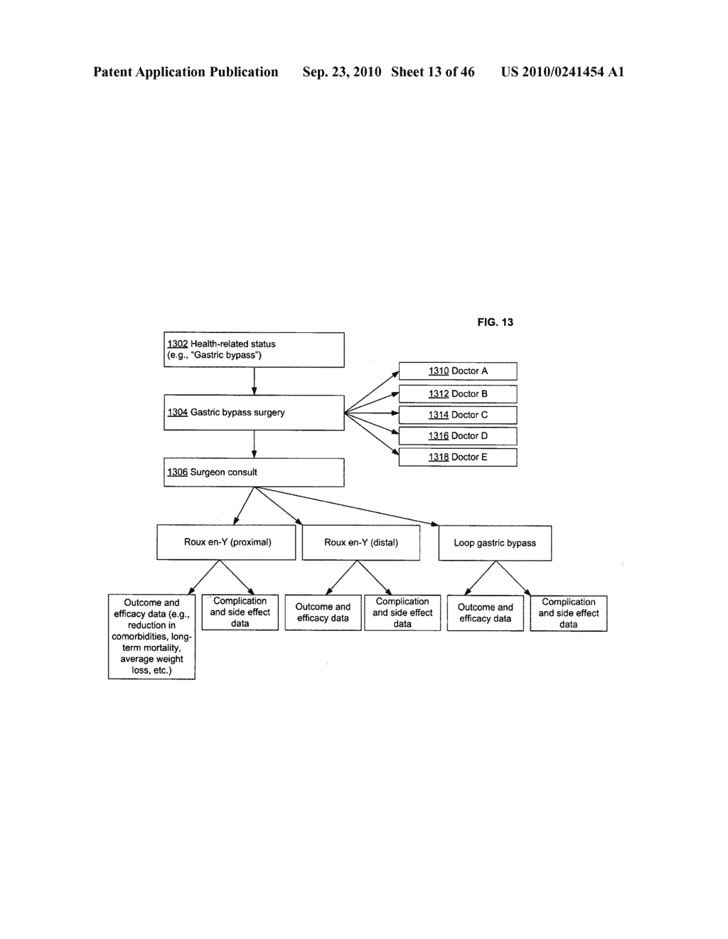 Computational Systems and Methods for health services planning and matching - diagram, schematic, and image 14
