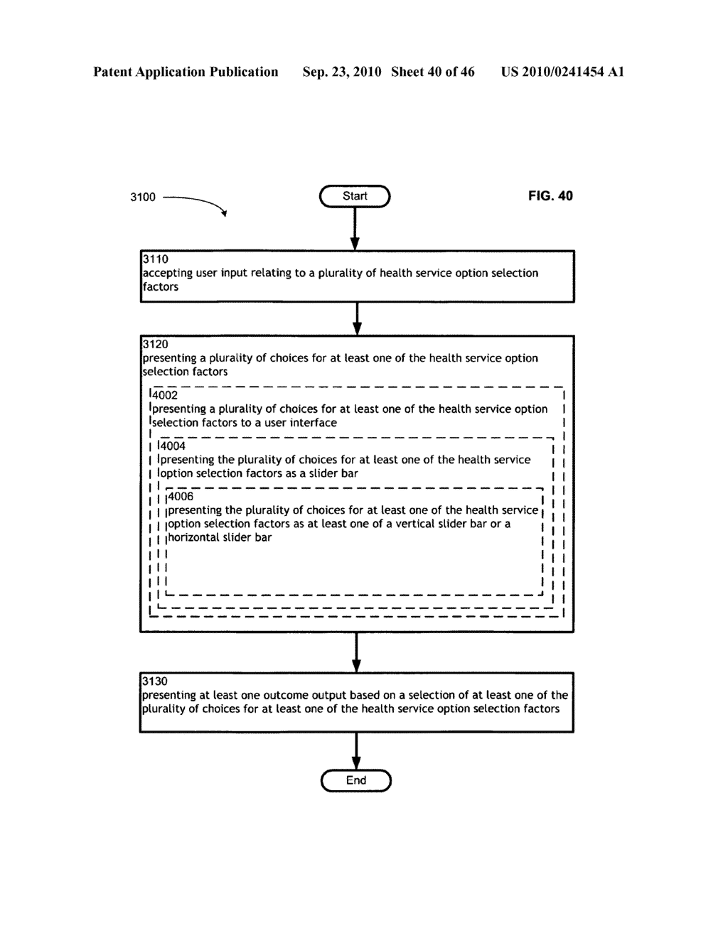 Computational Systems and Methods for health services planning and matching - diagram, schematic, and image 41