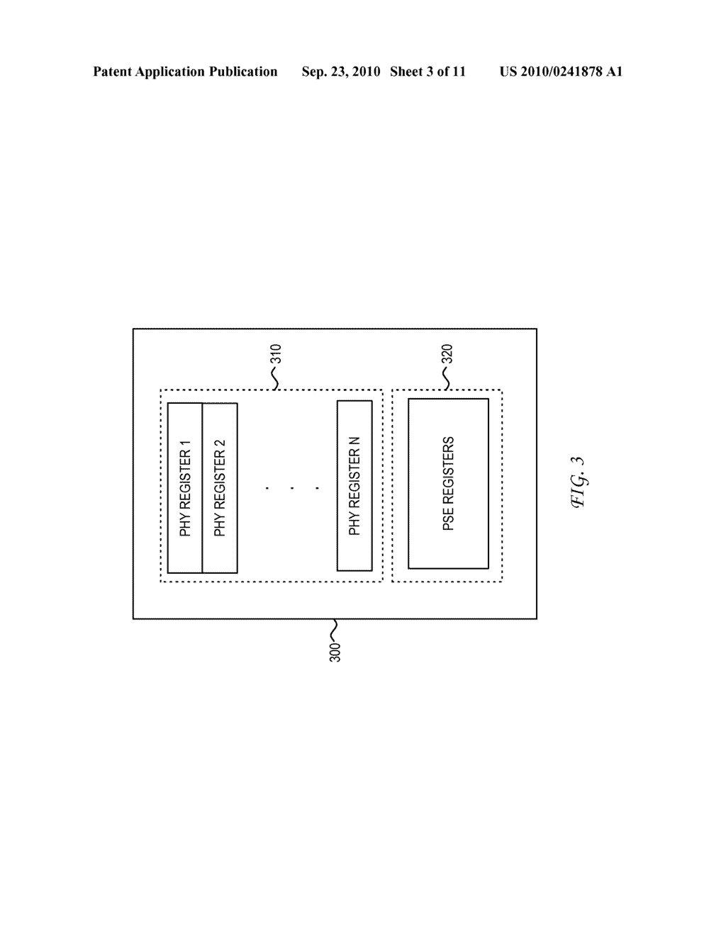 System and Method for Mirroring Power Over Ethernet Registers in a Physical Layer Device Over a Single Isolation Boundary - diagram, schematic, and image 04