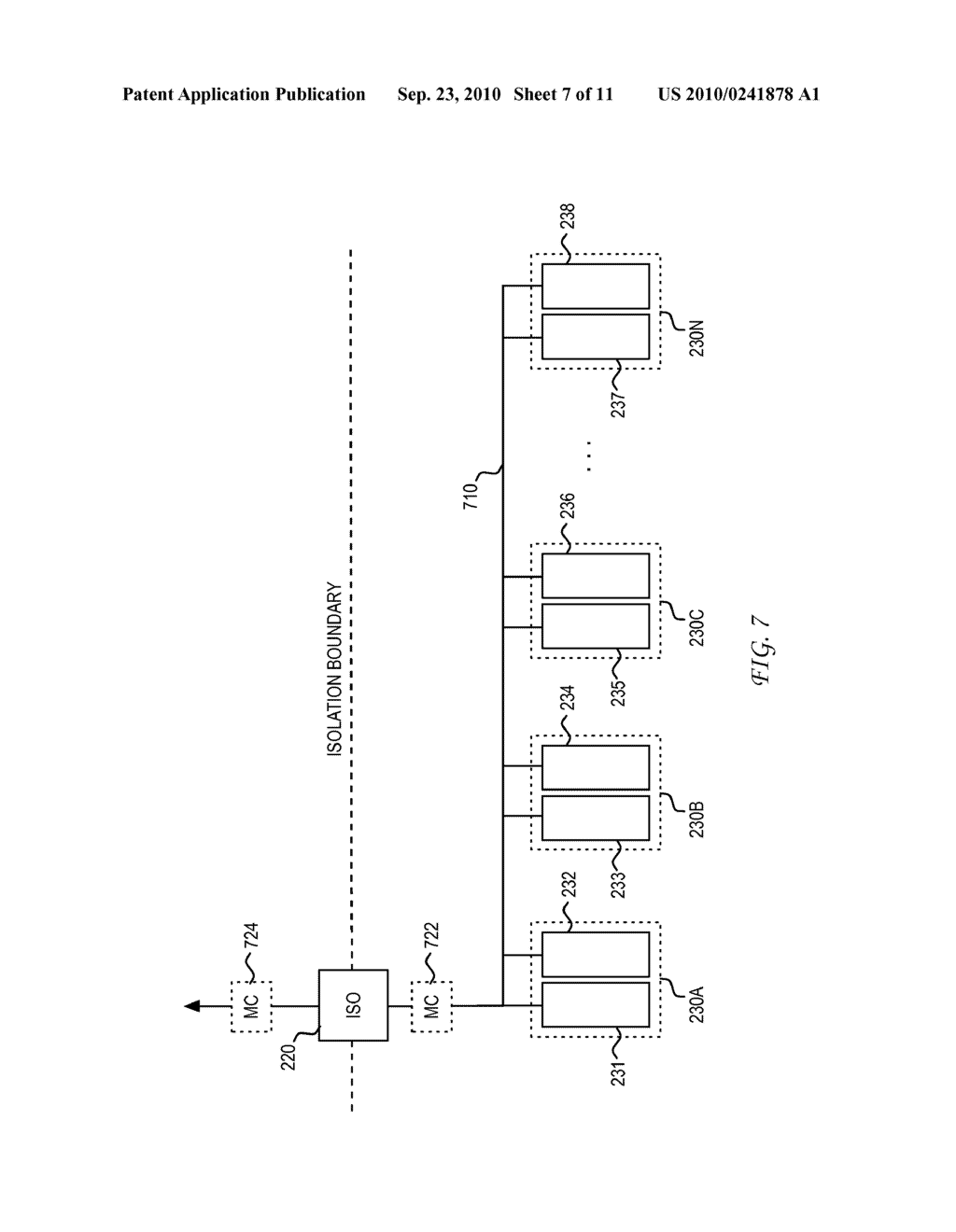System and Method for Mirroring Power Over Ethernet Registers in a Physical Layer Device Over a Single Isolation Boundary - diagram, schematic, and image 08