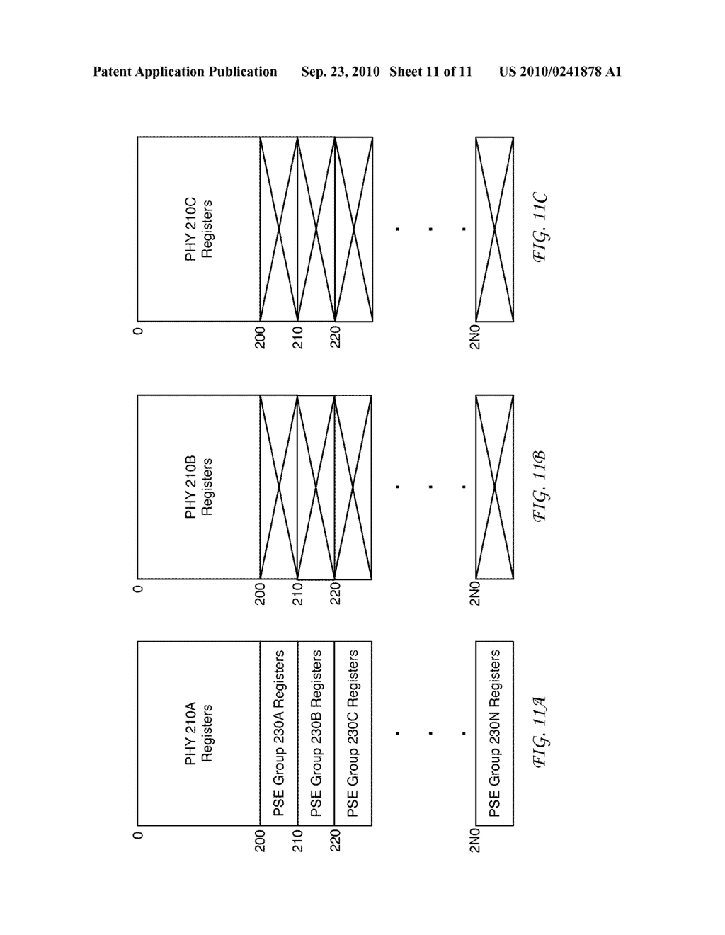 System and Method for Mirroring Power Over Ethernet Registers in a Physical Layer Device Over a Single Isolation Boundary - diagram, schematic, and image 12