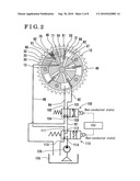 VALVE TIMING CONTROL APPARATUS diagram and image