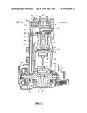 4-STROKE CYCLE INTERNAL COMBUSTION ENGINE diagram and image