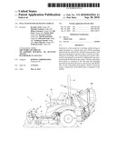 Fuel System for Traveling Vehicle diagram and image