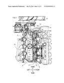 SPARK-IGNITION ENGINE diagram and image