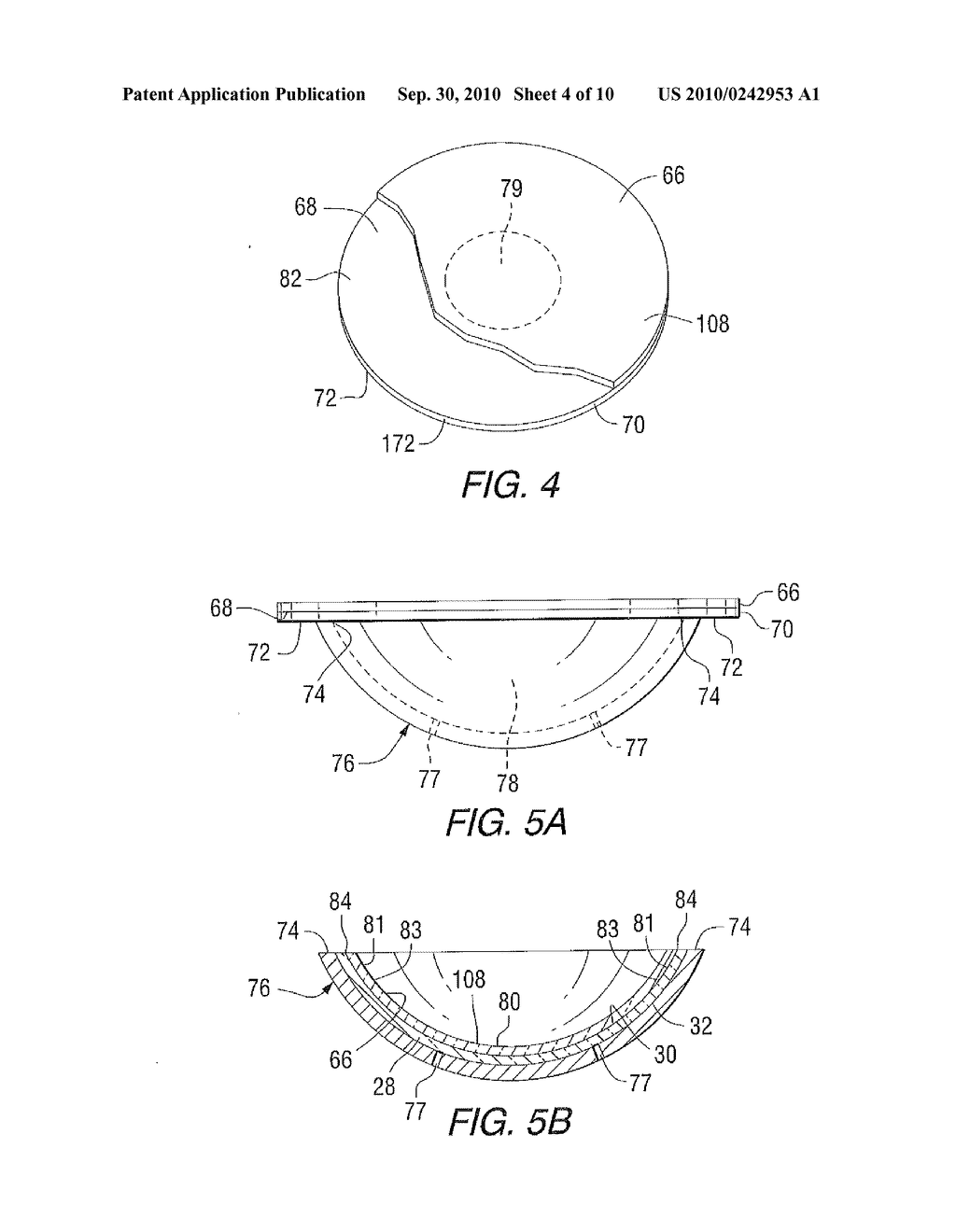 SOLAR REFLECTING MIRROR HAVING A PROTECTIVE COATING AND METHOD OF MAKING SAME - diagram, schematic, and image 05