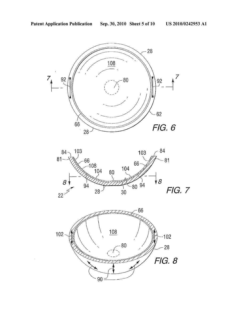 SOLAR REFLECTING MIRROR HAVING A PROTECTIVE COATING AND METHOD OF MAKING SAME - diagram, schematic, and image 06