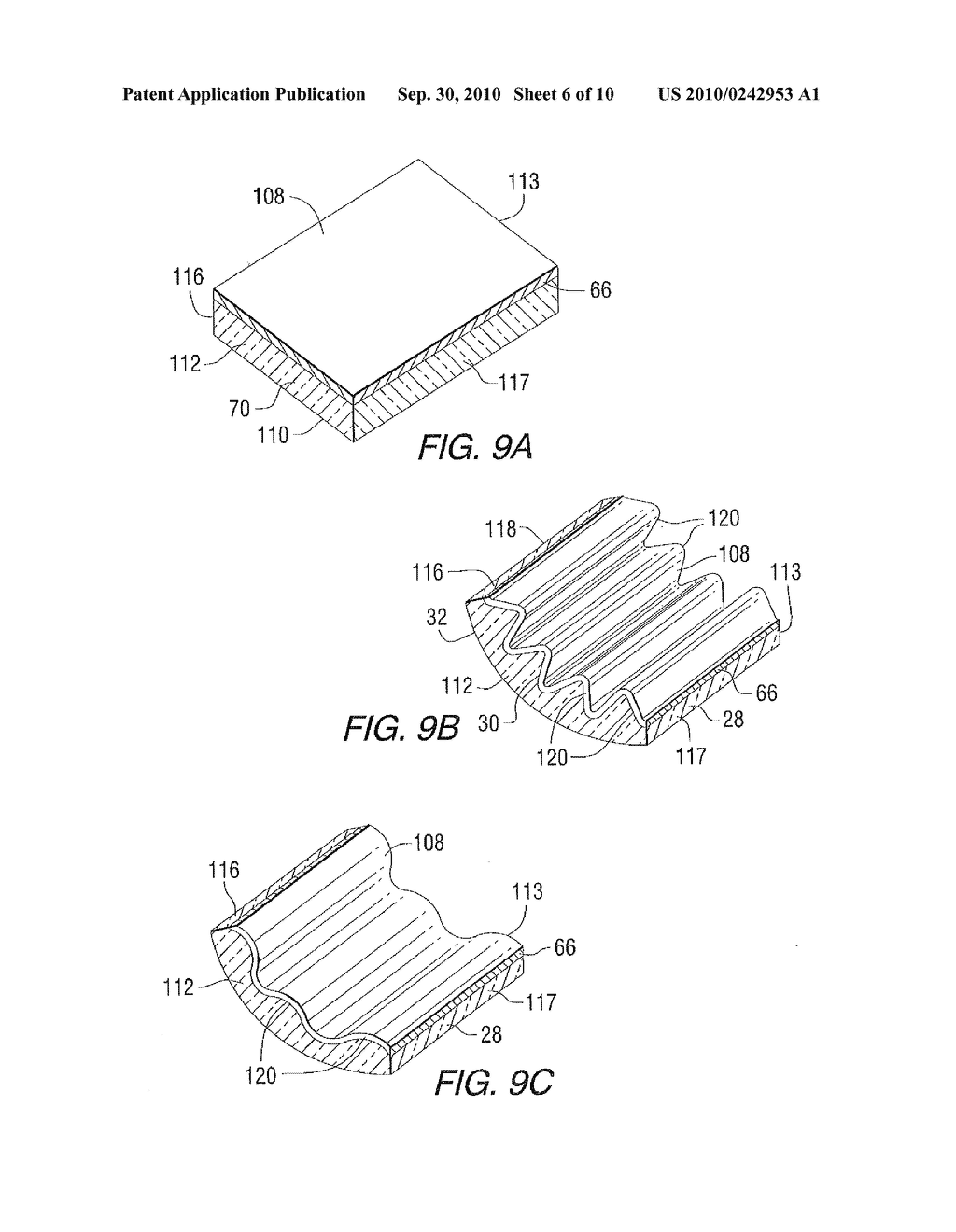 SOLAR REFLECTING MIRROR HAVING A PROTECTIVE COATING AND METHOD OF MAKING SAME - diagram, schematic, and image 07