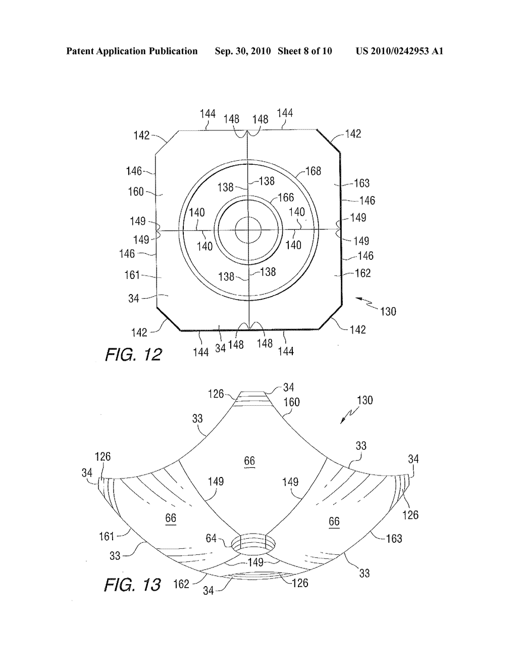 SOLAR REFLECTING MIRROR HAVING A PROTECTIVE COATING AND METHOD OF MAKING SAME - diagram, schematic, and image 09