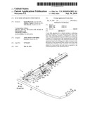 SEAT SLIDE APPARATUS FOR VEHICLE diagram and image
