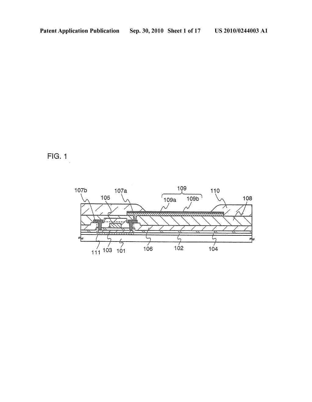 Semiconductor Device and Light-Emitting Device - diagram, schematic, and image 02