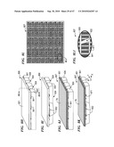 METHOD AND APPARATUS FOR GROWING NANOTUBE FORESTS, AND GENERATING NANOTUBE STRUCTURES THEREFROM diagram and image