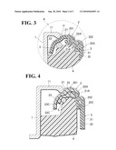 ARMREST WITH CUP HOLDER diagram and image