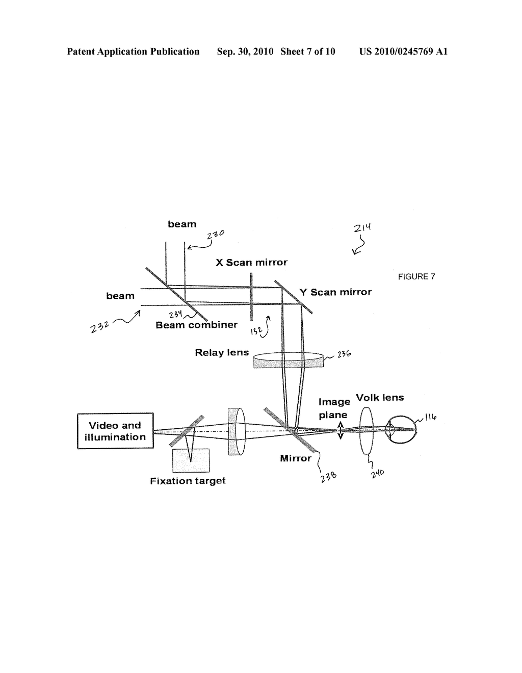 SYSTEMS AND METHODS FOR PHOTOACOUSTIC OPTHALMOSCOPY - diagram, schematic, and image 08