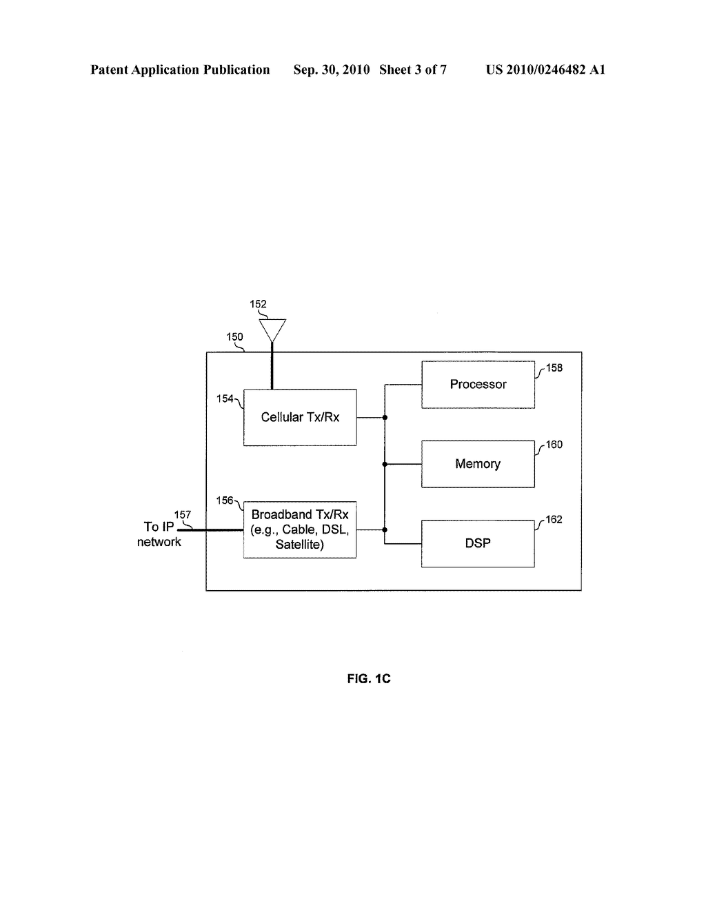 Method and System for Dynamic Adjustment of Power and Frequencies in a Femtocell Network - diagram, schematic, and image 04