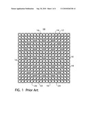 NUCLEAR FUEL ASSEMBLY WITH PIVOT DIMPLED GRIDS diagram and image