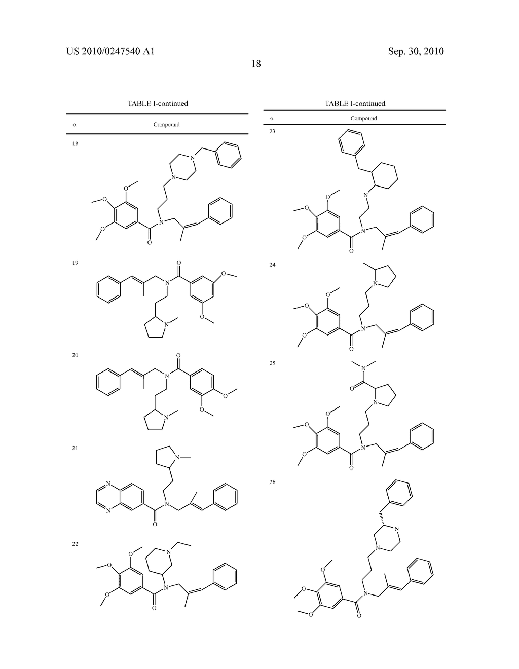 Methods and Compositions For Modulating Angiogenesis - diagram, schematic, and image 20