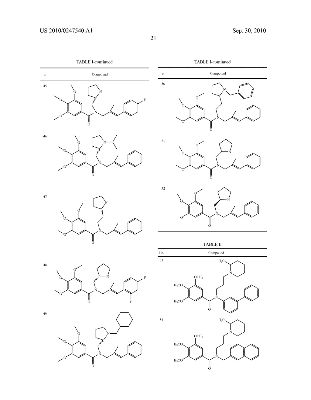 Methods and Compositions For Modulating Angiogenesis - diagram, schematic, and image 23