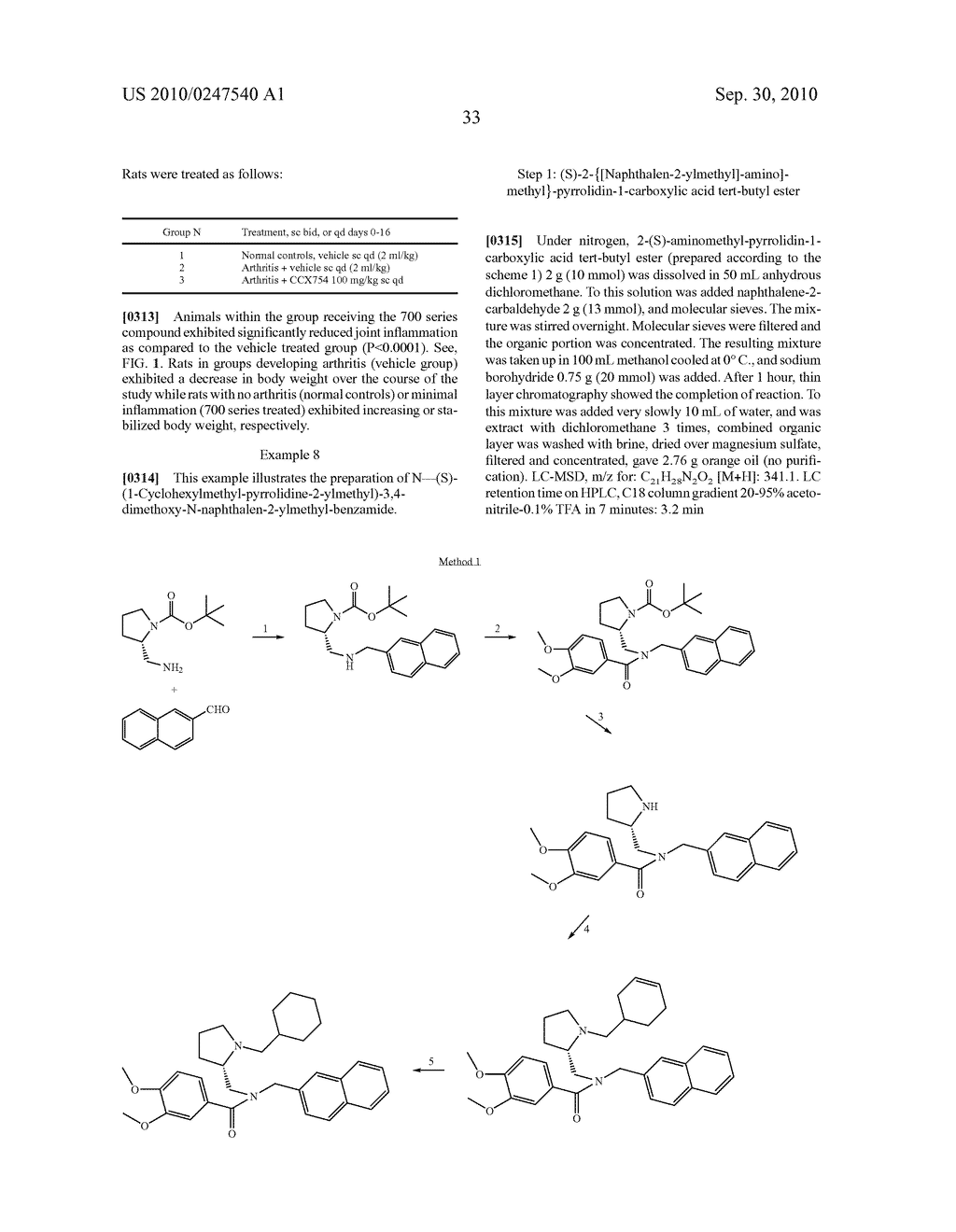 Methods and Compositions For Modulating Angiogenesis - diagram, schematic, and image 35