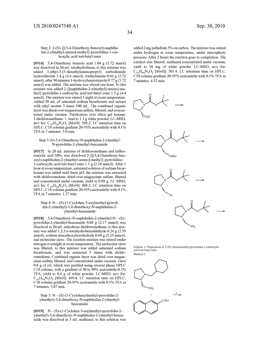 Methods and Compositions For Modulating Angiogenesis - diagram, schematic, and image 36