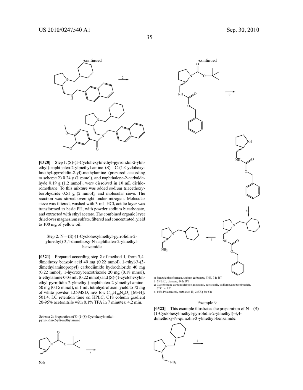 Methods and Compositions For Modulating Angiogenesis - diagram, schematic, and image 37