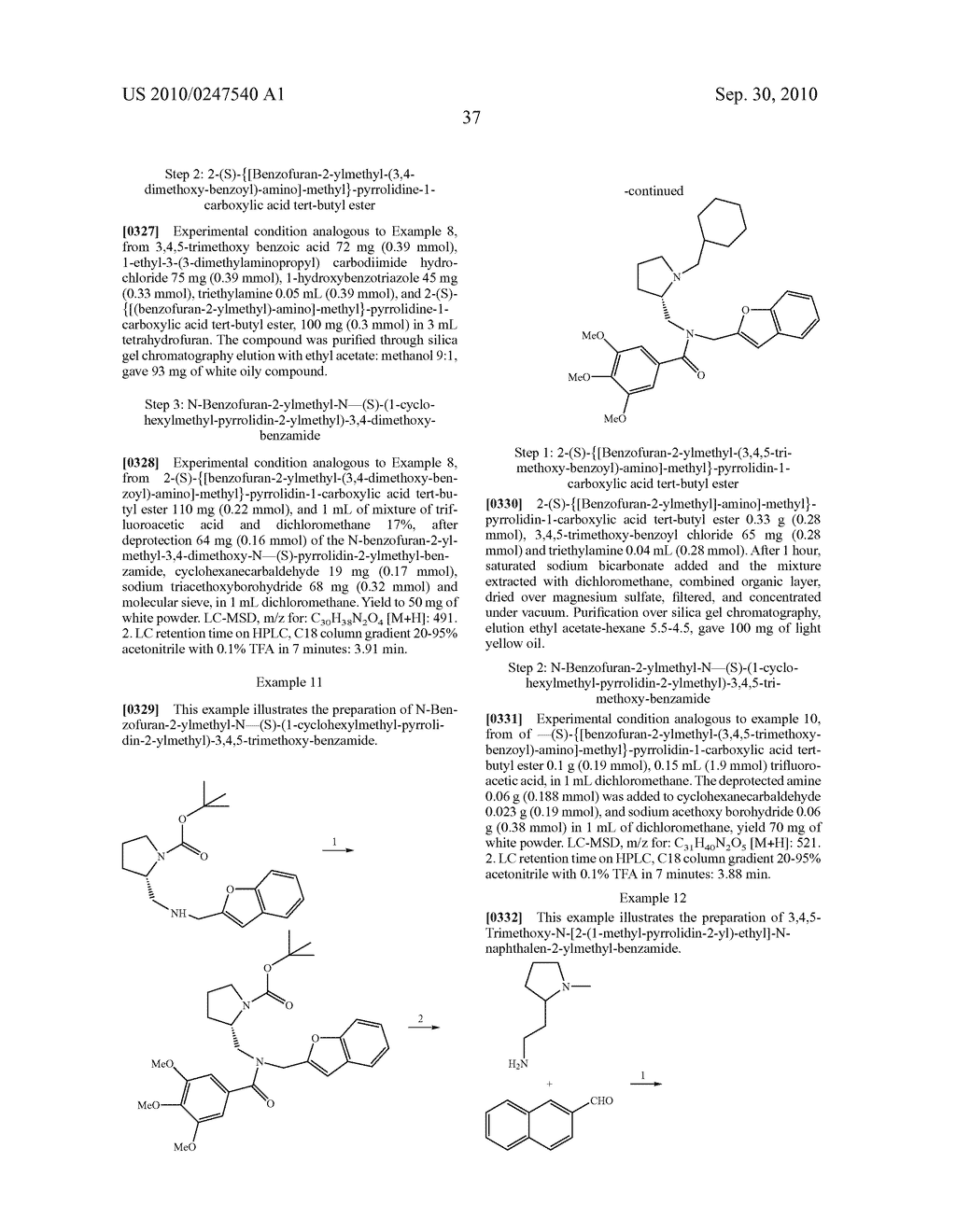 Methods and Compositions For Modulating Angiogenesis - diagram, schematic, and image 39
