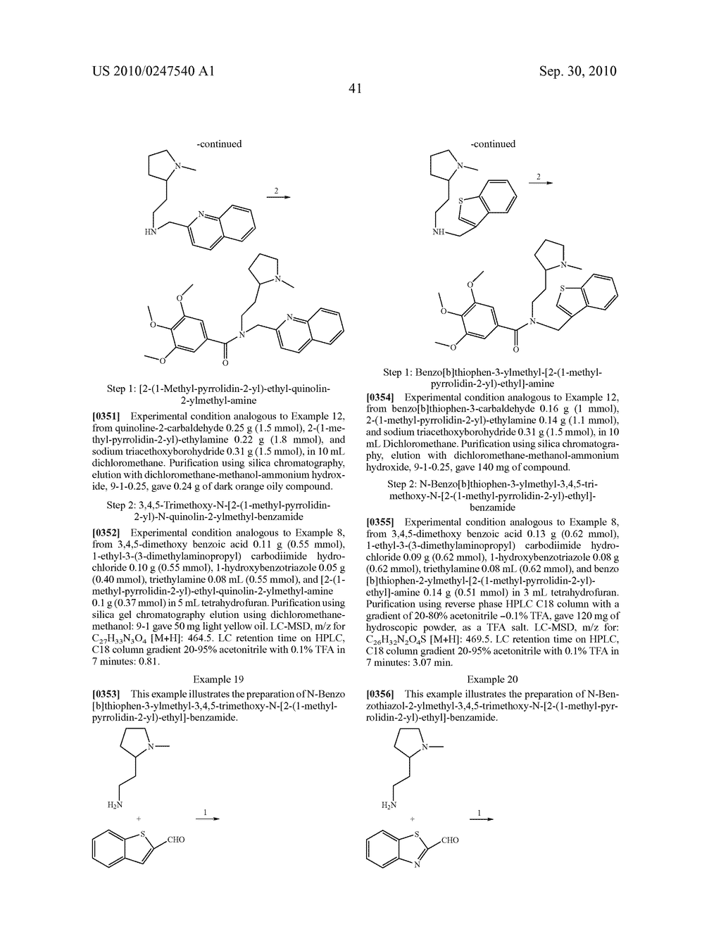 Methods and Compositions For Modulating Angiogenesis - diagram, schematic, and image 43