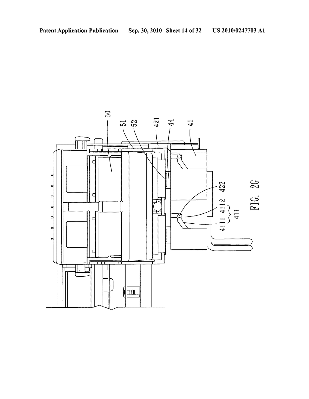 Three-dimensional object forming apparatus - diagram, schematic, and image 15