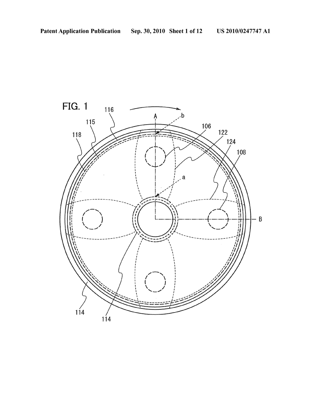 Film Deposition Apparatus, Method for Depositing Film, and Method for Manufacturing Lighting Device - diagram, schematic, and image 02