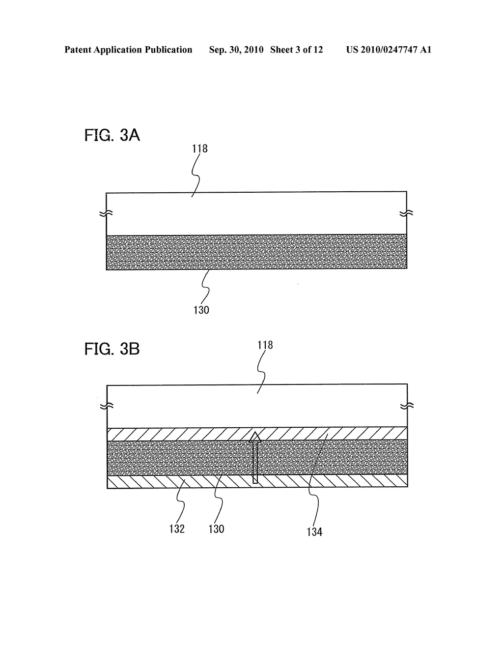 Film Deposition Apparatus, Method for Depositing Film, and Method for Manufacturing Lighting Device - diagram, schematic, and image 04