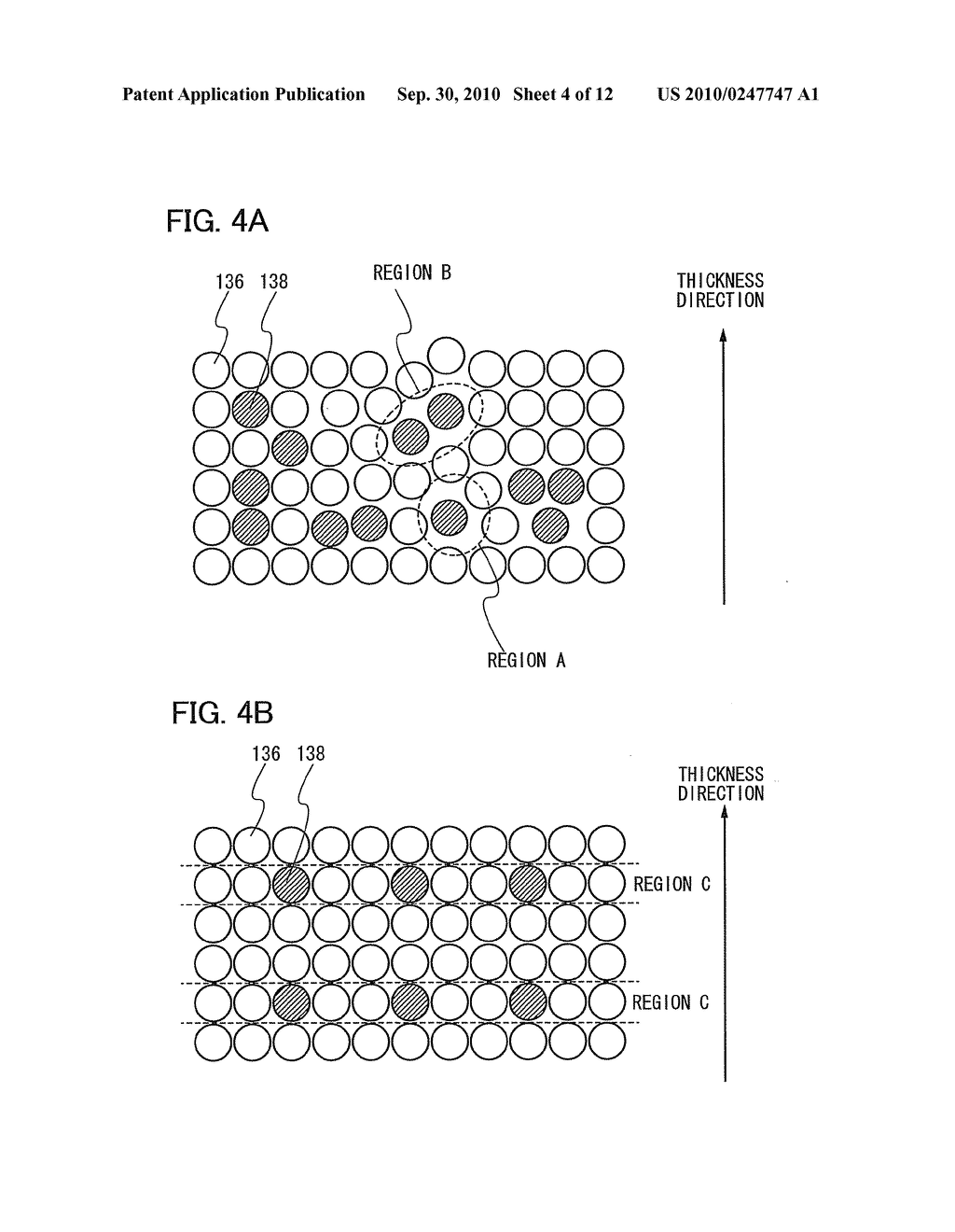 Film Deposition Apparatus, Method for Depositing Film, and Method for Manufacturing Lighting Device - diagram, schematic, and image 05