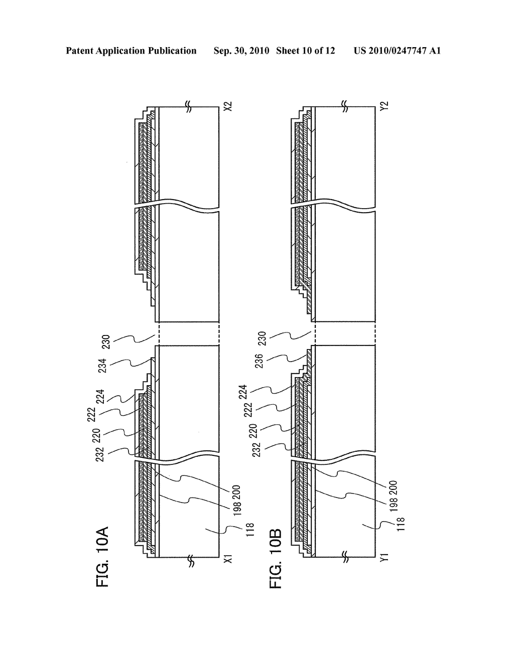 Film Deposition Apparatus, Method for Depositing Film, and Method for Manufacturing Lighting Device - diagram, schematic, and image 11