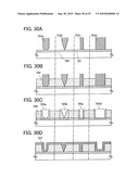 METHOD OF FABRICATING DISPLAY DEVICE diagram and image