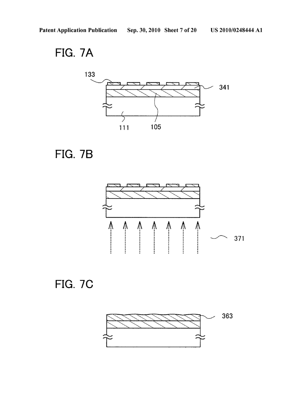 METHOD FOR MANUFACTURING SOI SUBSTRATE - diagram, schematic, and image 08