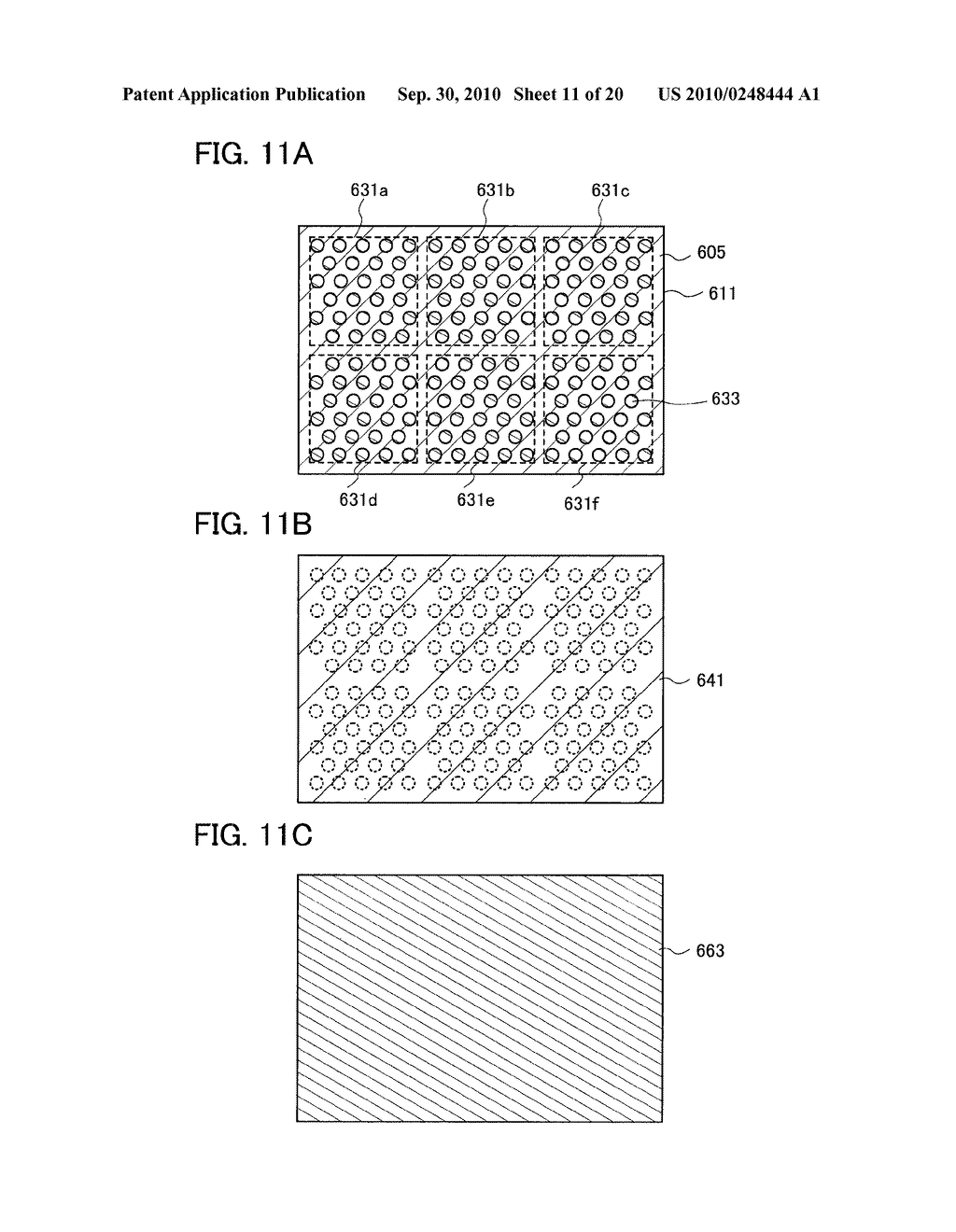 METHOD FOR MANUFACTURING SOI SUBSTRATE - diagram, schematic, and image 12