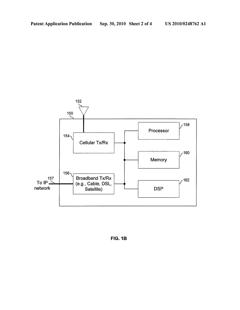 Method and System for Mitigating Interference Between a Plurality of Femtocells Utilizing Transmission Deferral - diagram, schematic, and image 03