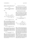 PRODRUGS OF 9-AMINOMETHYL TETRACYCLINE COMPOUNDS diagram and image