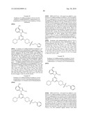 PYRIMIDINYL AND 1,3,5-TRIAZINYL BENZIMIDAZOLE SULFONAMIDES AND THEIR USE IN CANCER THERAPY diagram and image